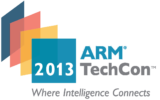 ARM TechCon 2013 logo