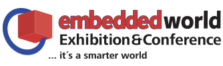 Embedded World Logo 2014