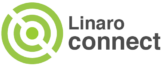 Linaro Connect logo